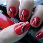 Diposkan oleh admin di 22.10 , 6 Red Nail Polish Ideas In Nail Category