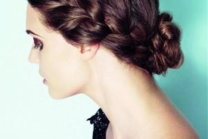 Hair Style , 7 Braiding Updos : braided updos black hair