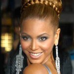 braided updos for black women , 7 Braiding Updos In Hair Style Category