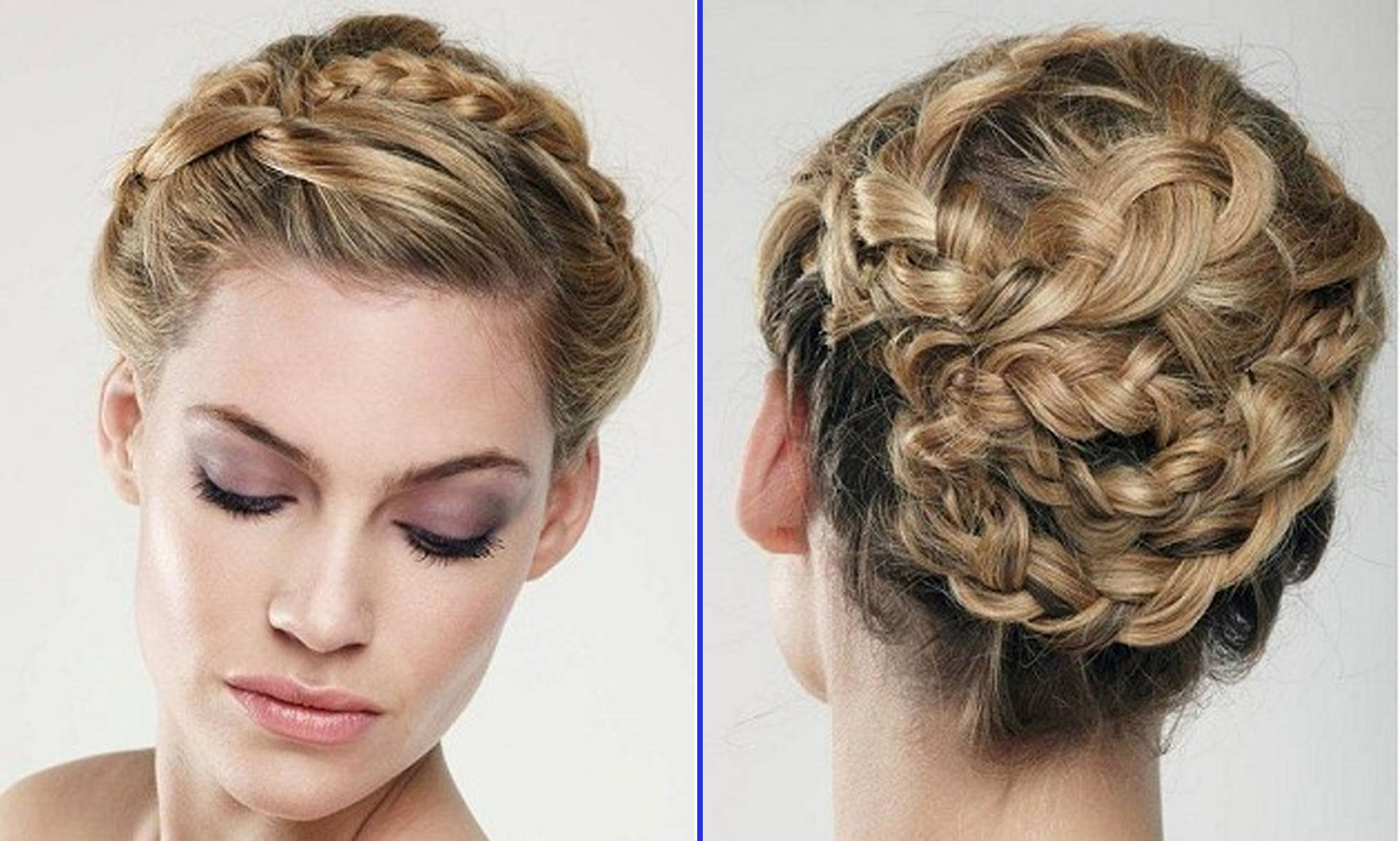 Weddings Hairstyles For Weddings Taking Place Between Different