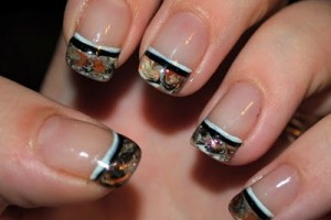 Nail , 7 Artificial Nail Designs :  buy artificial nails designs