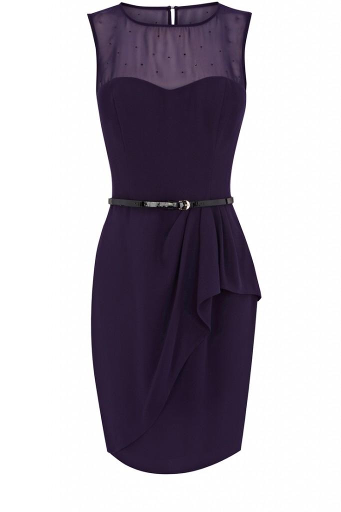 6 Oasis Little Black Dress in Fashion