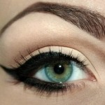 cat-eyes-makeup | Fashion Tag , 6 Eye Makeup For A Cat In Make Up Category