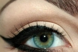 Make Up , 6 Eye Makeup For A Cat : cat-eyes-makeup | Fashion Tag
