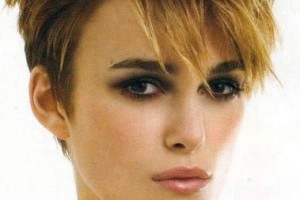 Hair Style , 5 Spiky Short Hairstyles : celebrity short hairstyles