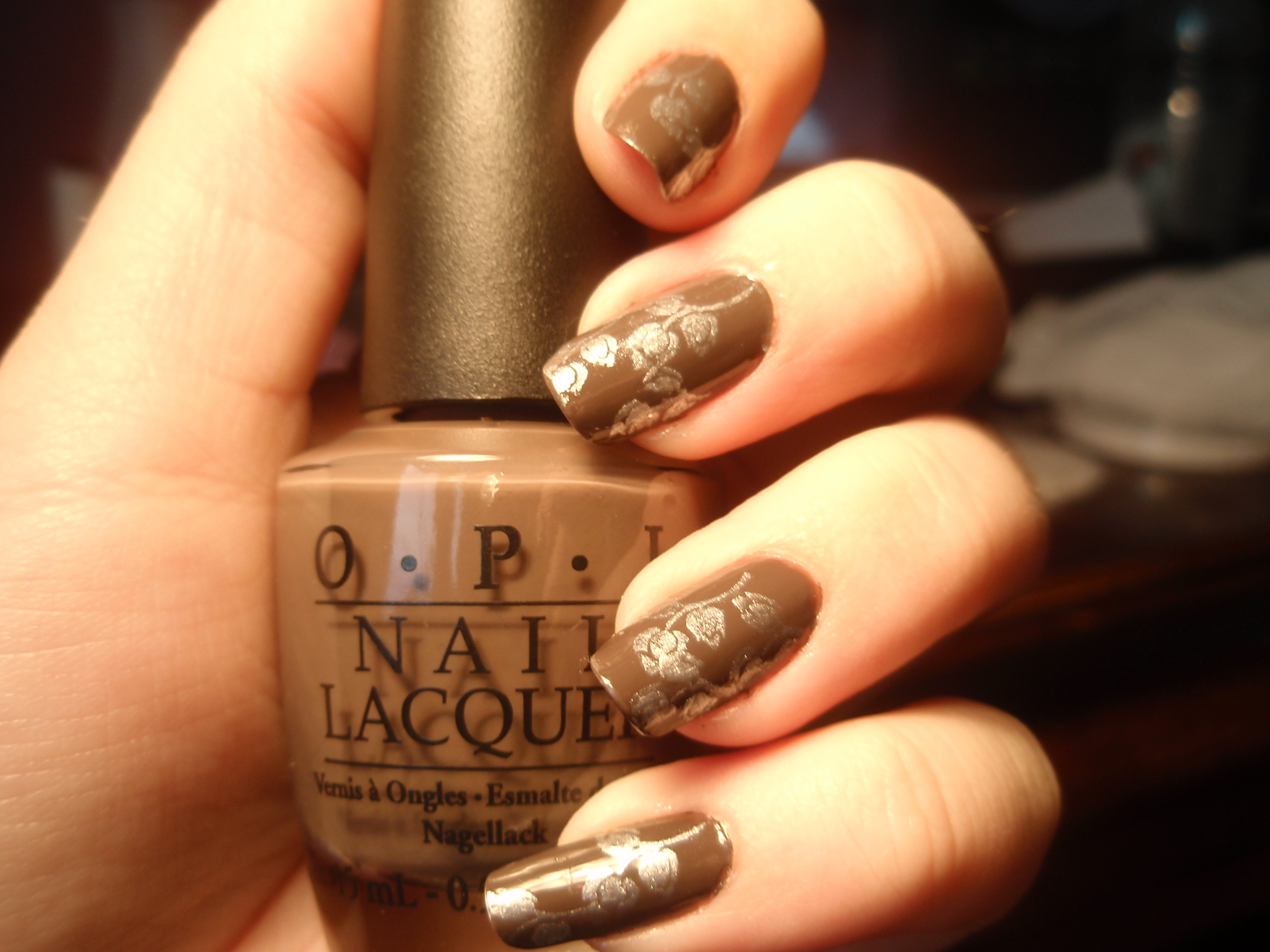 Chocogold vintage nail design 8 vintage style nail designs max size 3264 x 2448 prinsesfo Gallery