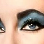 Elizabeth Taylor Cleopatra Eyes – A Simple Guide. | Glamourdaze , 6 Cleopatra Eye Makeup In Make Up Category