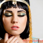 Lipstick on your pillow: Cleopatra Inspired Makeup Look , 6 Cleopatra Eye Makeup In Make Up Category