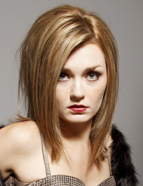 9 Cool Hair Ideas For Medium Hair in Hair Style