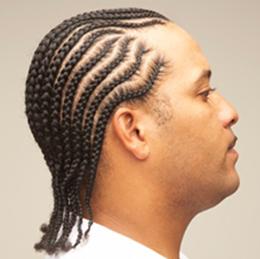 8 Cool Looking Braids Hairstyles in Hair Style