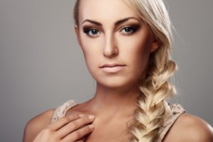 Hair Style , 8 Cool Looking Braids Hairstyles :  cool braided hairstyles for short hair
