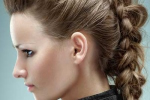 Hair Style , 6 Cool Looking Braids Hairstyles : cool braids hairstyle