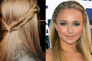 Hair Style , 9 Cool Hair Ideas For Medium Hair : cool hair ideas for medium length hair