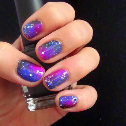 Awesome Nail Art: Cool Nail Polish Art Pens Designs : Woman Fashion