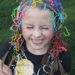 crazy hair day of school , 7 Crazy Hair Day Styles For School In Hair Style Category