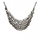 crystal necklace fashion , 6 Crystal Necklace In Jewelry Category