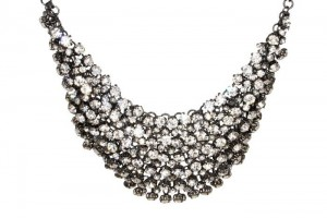 Jewelry , 6 Crystal Necklace : crystal necklace fashion