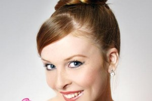 Hair Style , 9 Cute And Easy Ponytail Hairstyles :  cute and easy ponytail hairstyles