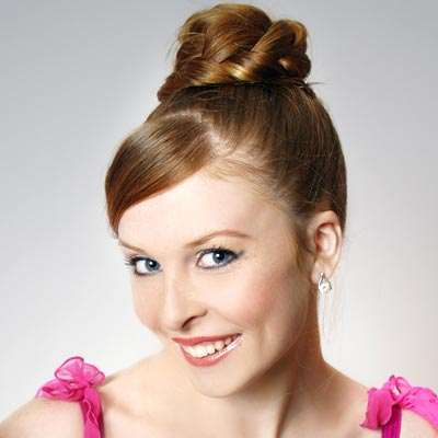 9 Cute And Easy Ponytail Hairstyles in Hair Style