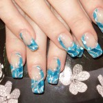 cute artificial nail designs , 7 Artificial Nail Designs In Nail Category