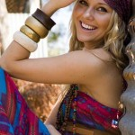 cute bandana hairstyles , 8 Cute Bandana Hairstyles In Hair Style Category