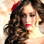 cute curled hairstyles , 7 Cute Curled Hairstyles In Hair Style Category
