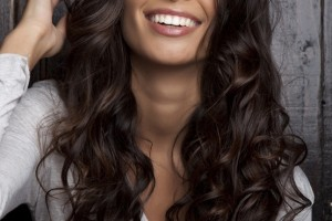 554x813px 7 Cute Curled Hairstyles Picture in Hair Style