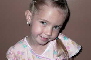 Hair Style , 7 Little Girl Braided Hairstyles : cute hairstyle for little girl