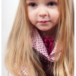 Cute Little Girl With Long Hair 35 Cute Hairstyles For Long Hair You ... , 6 Updos For Little Girls With Long Hair In Hair Style Category