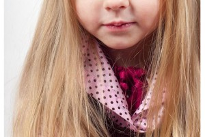 Hair Style , 6 Updos For Little Girls With Long Hair : cute little girl with long hair 35 Cute Hairstyles For Long Hair You ...