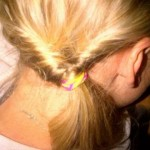 cute quick and easy ponytail hairstyles , 9 Cute And Easy Ponytail Hairstyles In Hair Style Category