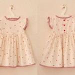 cute vintage style dress for kid , 8 Vintage Style Dresses For Kids In Fashion Category