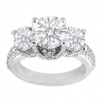 diamond ring designs , 10 Diamond Ring In Jewelry Category