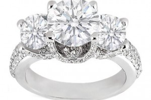 Jewelry , 10 Diamond Ring : diamond ring designs
