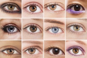 595x447px 6 Eye Makeup For Different Eye Shapes Picture in Make Up