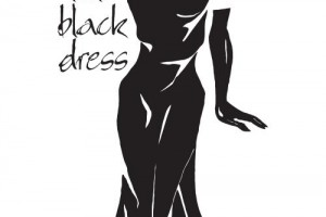 Fashion , 5  Little Black Dress Exhibition : Exhibit: Little Black Dress - On the Red Carpet in Manhattan, KS - Feb ...