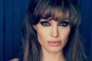 572x402px 7 Eye Makeup For Angelina Jolie Picture in Make Up