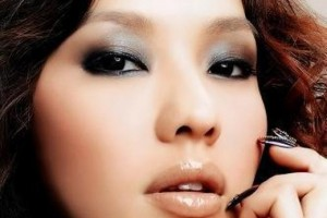 Make Up , 7 Eye Makeup For Asians : eye makeup for a fairy