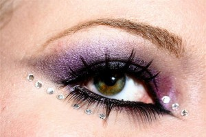 Make Up , 8 Eye Makeup For A Fairy : eye makeup for a fairy