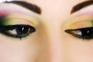 800x408px 9 Eye Makeup For Arabian Picture in Make Up