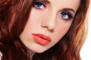 Make Up , 5 Eye Makeup For Redheads : eye makeup for redheads