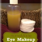 Homemade Eye Makeup Remover with Only 2 Ingredients – Costs Just $0 ... , 7 Homemade Eye Makeup Remover In Make Up Category