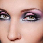 eye shadow make your eyes look bigger , 8 Makeup Tricks To Make Eyes Look Bigger In Make Up Category