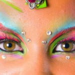 Fantasy Fairy Eye Makeup , 8 Eye Makeup For A Fairy In Make Up Category