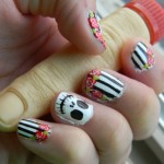 fashioned migi nail art , 6 Migi Nail Art Pen Designs In Nail Category