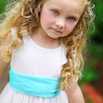 flower girl hair , 7 Flower Girl Hair In Hair Style Category