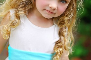 1000x1500px 7 Flower Girl Hair Picture in Hair Style