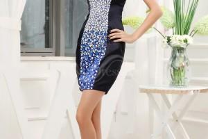 Fashion , 6 Little Black Dress Backless Inspiration : ... Dresses >> Cute Sweetheart Backless Short Little Black Dresses
