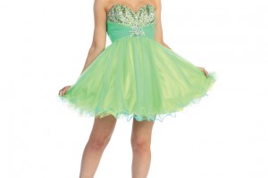 1095x1275px 7 Green Vintage Prom Dress Designs Picture in Fashion
