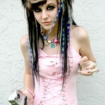 funky hairstyles for 2013 , 6 Girls Haircuts 2013 In Hair Style Category